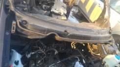 Решетка под дворники. Honda Stepwgn, RF6 Двигатель K20A