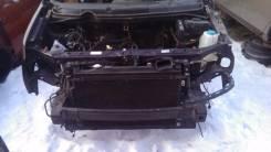 Радиатор кондиционера. Honda Stepwgn, RF6 Двигатель K20A
