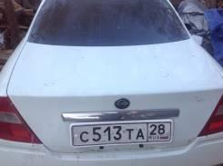 Крышка багажника. Nissan Cedric, ENY34
