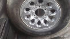 Bridgestone B250. Всесезонные, 2000 год, износ: 10%, 1 шт