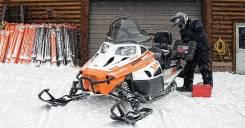 Arctic Cat Bearcat 2000 XT. исправен, есть птс, без пробега. Под заказ