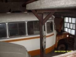 КАвЗ 3270. Автобус КАВЗ3270