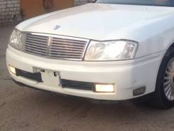 Бампер. Nissan Cedric, ENY34