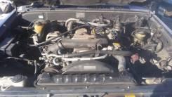 Автоматическая коробка переключения передач. Toyota Hilux Surf Двигатель 2LT