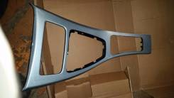 Консоль центральная. BMW 3-Series