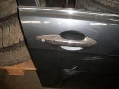 Ручка двери внешняя. Honda Accord, CL7