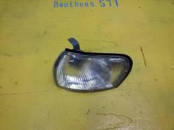 Поворотник. Subaru Impreza WRX STI, GC8, GF8 Двигатель EJ20