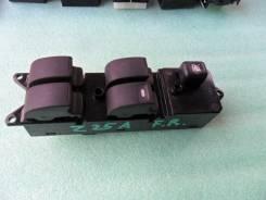 Блок управления стеклоподъемниками. Mitsubishi Colt, Z28A, Z27A, Z26A, Z25A