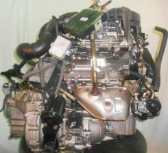Продам двигатель Mitsubishi 6G72 в сборе с АКПП +коса+комп (4WD N96W)