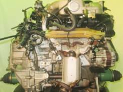 Двигатель в сборе. Mazda Tribute Двигатель AJ. Под заказ