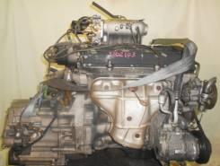 Двигатель в сборе. Honda Stepwgn Honda Orthia Honda CR-V Honda S-MX Двигатель B20B. Под заказ