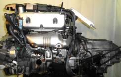 Продам Двигатель Honda C35A в сборе с АКПП (M5DA FF RA9)