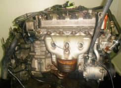 Двигатель в сборе. Honda Logo. Под заказ