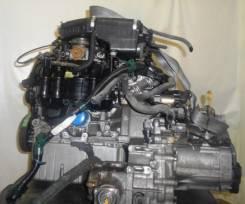 Двигатель в сборе. Honda Civic Ferio Honda Stream Honda Edix Honda Civic, EU4 Двигатель D17A. Под заказ
