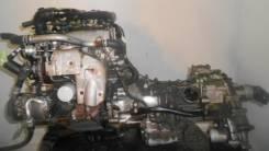 Двигатель в сборе. Daihatsu Cuore. Под заказ