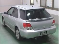 СТОП СИГНАЛ ПРАВЫЙ Subaru Impreza, GG3