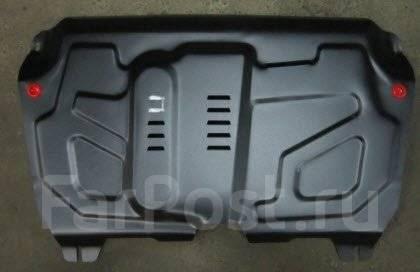 Защита двигателя. Lexus ES250, ASV60 Двигатель 2ARFE