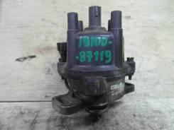 Трамблер. Daihatsu Pyzar, G311G Двигатель HDEP
