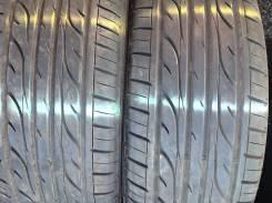 Dunlop Enasave EC202. Всесезонные, 2011 год, износ: 10%, 2 шт