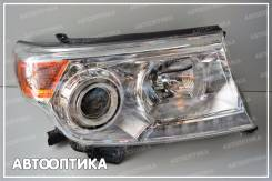 Фара ST-212-11MO Toyota Land Cruiser в Комсомольске-на-Амуре