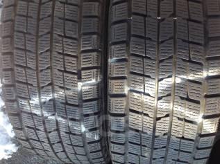 Dunlop DSX. Всесезонные, 2005 год, износ: 10%, 2 шт