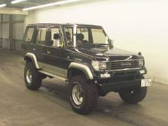 Toyota Land Cruiser Prado. автомат, 4wd, 3.0, дизель, 204 000 тыс. км, б/п, нет птс. Под заказ