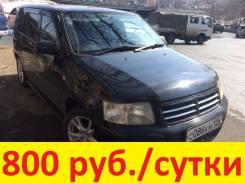 Аренда Toyota Succeed 2002г 800р/сутки. Без водителя