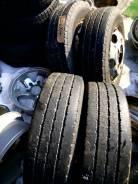 Bridgestone Duravis. Летние, 2013 год, износ: 20%, 4 шт
