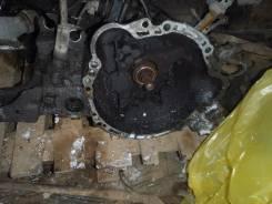 Механическая коробка переключения передач. Toyota Sprinter, AE91