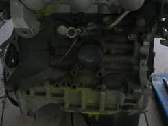 Блок цилиндров. Mazda Familia, BG3P, BG5P, BJ5W, BG3S Двигатель ZL