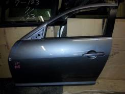 Дверь боковая. Mazda RX-8