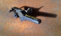 Ручка открывания бензобака. Nissan Wingroad, WFY11 Двигатель QG15DE