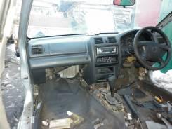 Панель приборов. Mazda