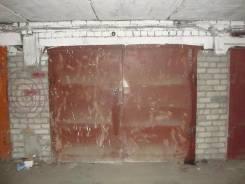 Гаражи капитальные. улица Невельского 1, р-н Луговая, 39 кв.м., подвал.