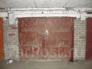 Гаражи капитальные. улица Невельского 1, р-н Луговая, 39кв.м., подвал.