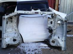 Рамка радиатора. Honda Prelude, BB8, BB6 Двигатель H22A