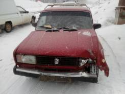 Авто на запчасти ВАЗ 2105. Лада 2105, 2105