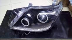 Ангельские глазки. Toyota Land Cruiser Prado