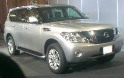 Nissan Patrol. Под заказ