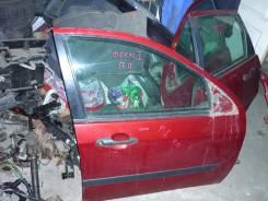 Форд фокус америка 98-04, двери