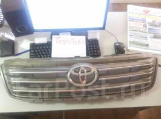Решетка радиатора. Toyota Vanguard, ACA33, ACA33W, ACA38, ACA38W, GSA33, GSA33W Toyota RAV4, ACA33, ACA38, ACA38L, ALA30, ALA35, GSA33, ZSA30, ZSA35...