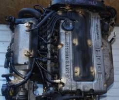 Продам Двигатель Mitsubishi 4G63 N2# (4WD, DOHC)
