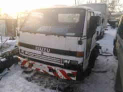 Isuzu Forward. NRR12D, 6BG1