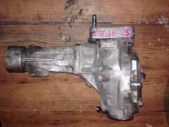 Раздаточная коробка. Toyota Ipsum, ACM26W, ACM26 Двигатель 2AZFE