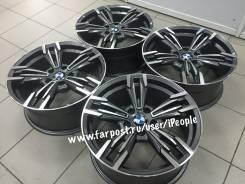 BMW. 8.0x18, 5x120.00, ET20, ЦО 74,1мм.