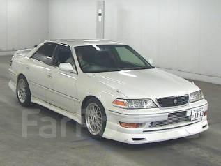 Губа. Toyota Mark II, GX100, JZX100