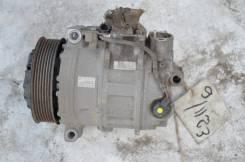 Компрессор кондиционера. Mercedes-Benz E-Class, W211 Двигатель M271