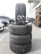 Bridgestone Playz PZ1. Летние, 2012 год, износ: 5%, 4 шт