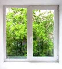Окна.