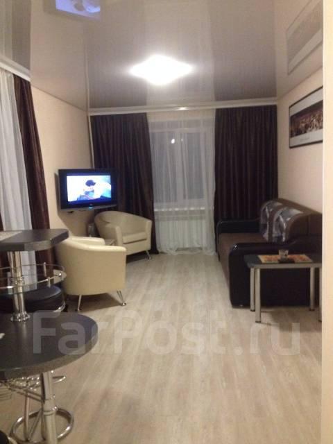 2-комнатная, улица Вострецова 19 (Пруды). Центральный, 60 кв.м.